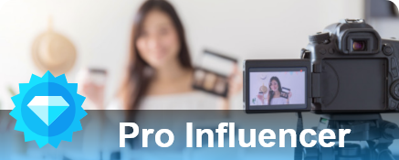 Pro Influencer Featured