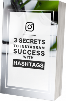 3 secretes to instagram success